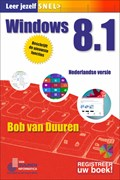 Leer jezelf SNEL… Windows 8.1