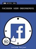 Ontdek snel: Facebook voor ondernemers (e-book)