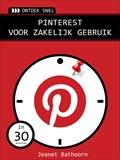 Ontdek snel: Pinterest voor zakelijk gebruik (e-book)