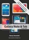 Ontdek de Galaxy Note & Tab-tablet, 2e editie