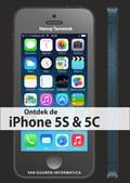Ontdek de iPhone 5s en 5c