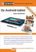 PCSenior: De Android-tablet voor senioren