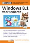 PCSenior: Windows 8.1 voor senioren