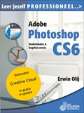 Leer jezelf PROFESSIONEEL... Photoshop CS6/CC