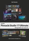 Ontdek Pinnacle Studio 17 Ultimate