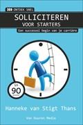 Ontdek snel: Solliciteren voor starters