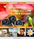 Bewuster en beter fotograferen met een Canon EOS 1200D, EOS 100D & EOS 700D