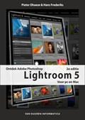 Ontdek Lightroom 5, 2e editie
