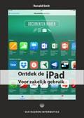 Ontdek de iPad voor zakelijk gebruik