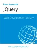 Web Development Library: jQuery