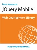 Web Development Library: JQuery Mobile