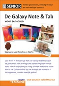 PC Senior: De Galaxy Note & Tab voor senioren