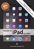 Ontdek de iPad, 6e editie