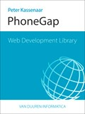 Web Development Library: PhoneGap