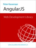 Web Development Library: AngularJS