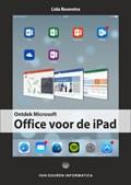 Ontdek Microsoft Office voor de iPad