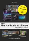 Ontdek Pinnacle Studio 17&18 Ultimate