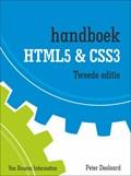 Handboek HTML5 & CSS3, 2e editie
