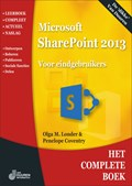 Het Complete Boek: Sharepoint 2013