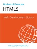 Web Development Library: HTML5