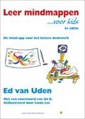 Leer mindmappen voor kids 3e ed