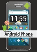 Ontdek de Android Phone 4e editie