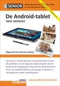 PC Senior: De Android-tablet voor senioren, 2e editie