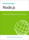 Web Development Library: Node.js
