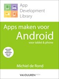 App Development Library: Apps maken voor Android