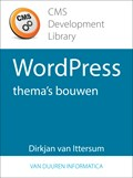 CMS Development Library: WordPress-thema's bouwen