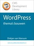 CMS Development Library: WordPress-thema's bouwen