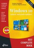Het Complete Boek Windows 10