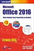 Leer jezelf SNEL.. Office 2016