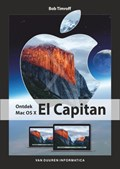 Ontdek Mac OS X El Capitan