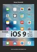 Ontdek iOS 9 voor iPhone en iPad