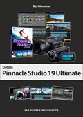 Ontdek Pinnacle Studio 19 Ultimate