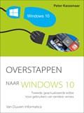 Overstappen naar Windows 10, 2e editie