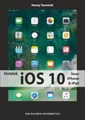Ontdek iOS 10