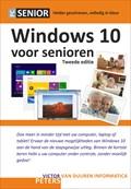 PC Senior: Windows 10 voor senioren, 2e editie