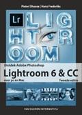 Ontdek Lightroom 6 en CC, 2e editie
