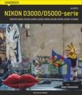 Handboek Nikon D3000/5000-serie, 3e editie