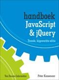 Handboek JavaScript & jQuery, 2e editie