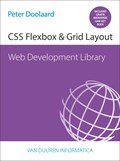 Web Development Library: CSS Flexbox en Grid Layout