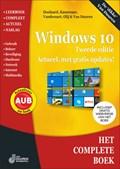 Het Complete Boek Windows 10, 2e editie