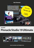 Ontdek Pinnacle Studio 19 & 20 Ultimate