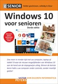 PC Senior: Windows 10 voor senioren, 3e editie