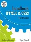 Handboek HTML5 en CSS3, 4e editie