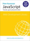 Web Development Library Javascript 2e editie