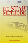 De STAR-methode (e-book)