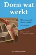 Doen wat werkt (e-book)